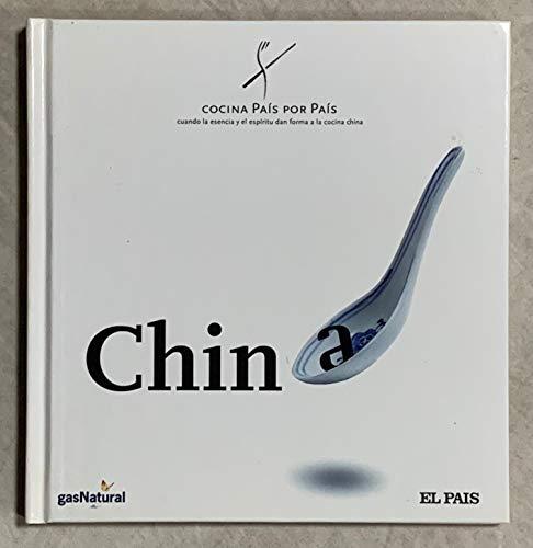 CHINA: Medina, Ignacio