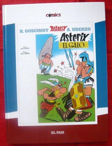 9788498151138: Asterix EL GALO