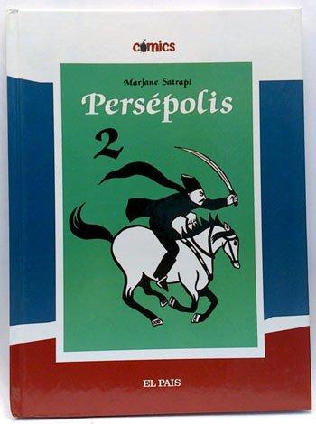 9788498151527: PERSÉPOLIS 2
