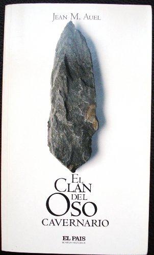 9788498152050: El clan del oso cavernario
