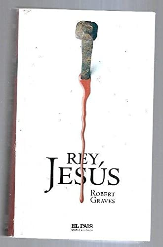 9788498152326: Rey Jesús