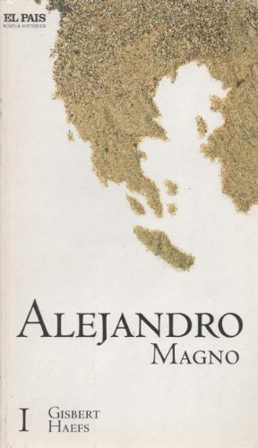 9788498152395: Alejandro magno