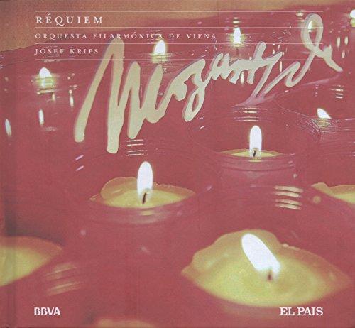 9788498152609: Mozart:Requiem