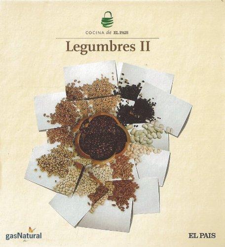 9788498153033: LEGUMBRES II
