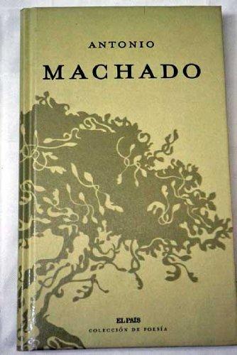 9788498153415: Antonio Machado