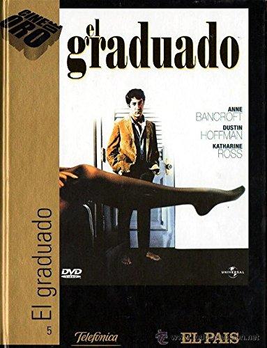 9788498153958: EL GRADUADO - DVD Libro
