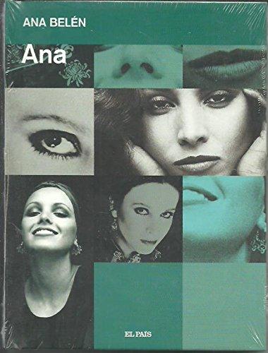 9788498154900: ANA - Ana Belén