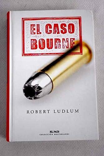 9788498155013: El Caso Bourne