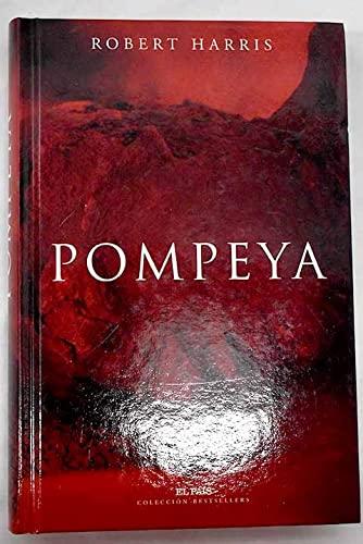 9788498155082: Pompeya