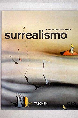 9788498155860: Surrealismo