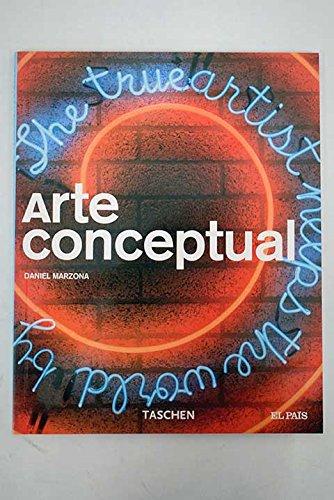 9788498156003: Arte conceptual