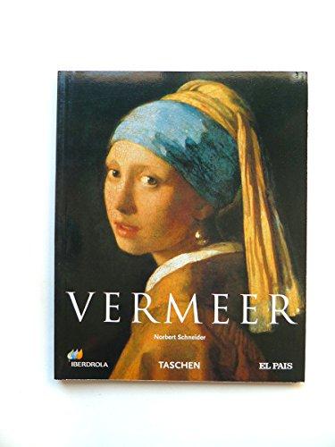 9788498156584: Vermeer, 1632-1675: sentimientos furtivos