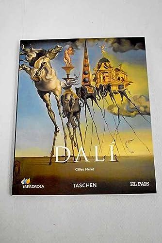 9788498156621: Salvador Dalí, 1904-1989