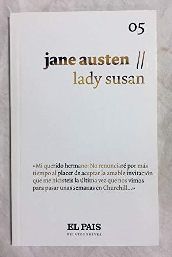 9788498156898: Lady Susan