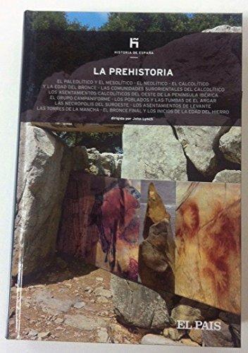 9788498157697: 1. La Prehistoria