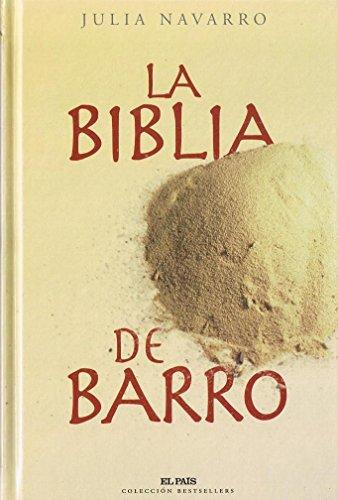 9788498159899: La biblia de barro
