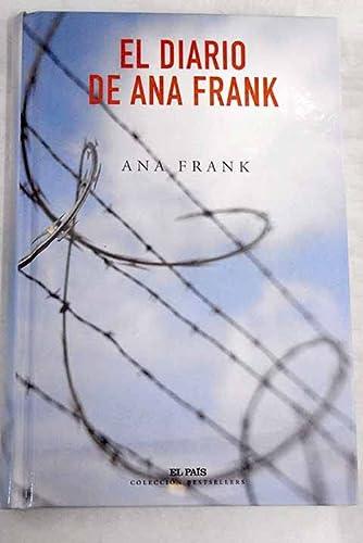 9788498159905: El diario de Ana Frank: un canto a la vida