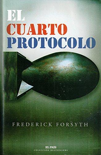 9788498159929: EL CUARTO PROTOCOLO