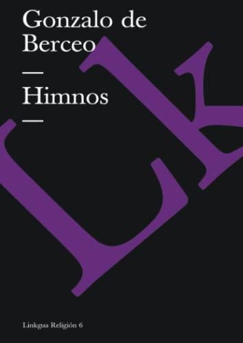9788498162455: Himnos (Religion) (Spanish Edition)