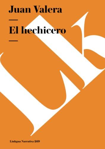 9788498163247: El hechicero (Narrativa) (Spanish Edition)