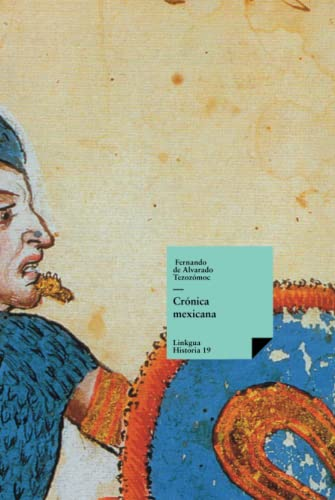9788498167672: Crónica mexicana (Memoria) (Spanish Edition)