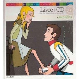 9788498200935: cendrillon (livre + cd pour lire,écouter, jouer et apprendre)