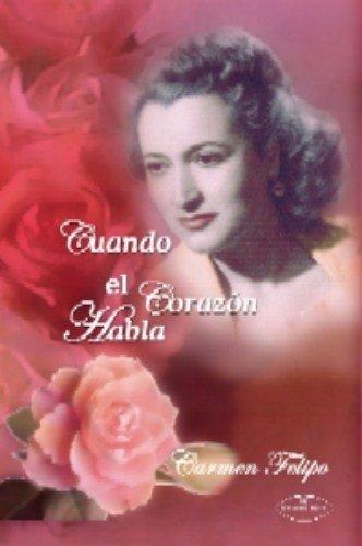 9788498212716: CUANDO EL CORAZÓN HABLA