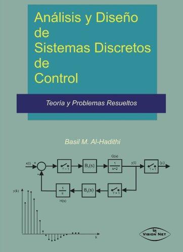 9788498214895: Analisis Y Diseño De Sistemas De Control (Spanish Edition)
