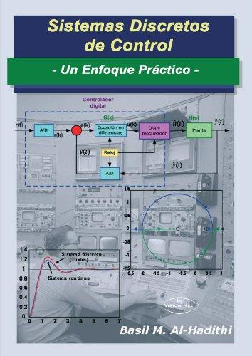 9788498218725: Sistemas discretos de control (Spanish Edition)