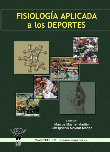 9788498231977: Fisilog?a Aplicada a los Deportes (Spanish Edition)