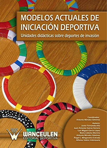 9788498232783: Modelos De Iniciacion Deportiva