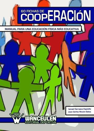 9788498235340: 60 Fichas de Cooperación (Spanish Edition)