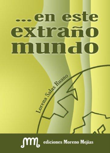 9788498236095: En Este Extra?o Mundo (Spanish Edition)
