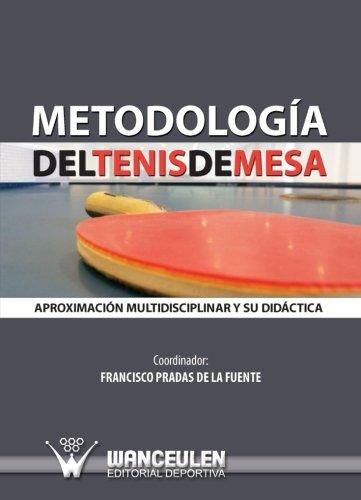 9788498238242: Metodología Del Tenis De Mesa 2