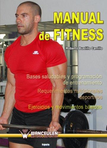 9788498239867: Manual de Fitness (Spanish Edition)