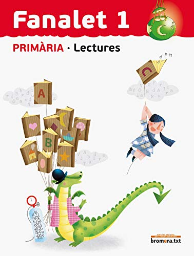9788498240603: Fanalet 1. Lectures (Projecte Far) - 9788498240603