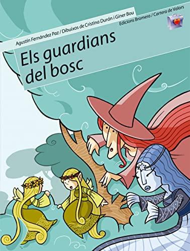 9788498241310: Els guardians del bosc (BR)