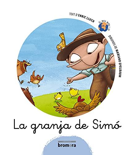 9788498243161: La granja de Simo