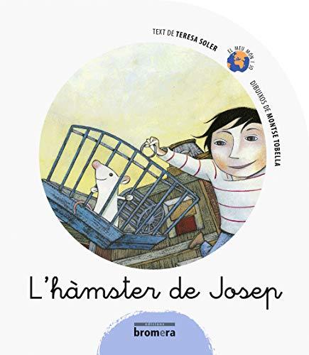 9788498243185: L'hàmster de Josep