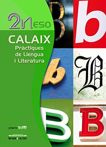 9788498243352: (VAL).(13).CALAIX ONA 2N ESO*PRACTIQUES LLENGUA LITERATURA*