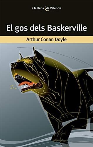 9788498244816: El gos dels Baskerville (A LA LLUNA DE VALENCIA)