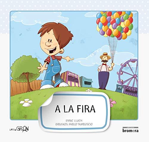 9788498248647: A la fira