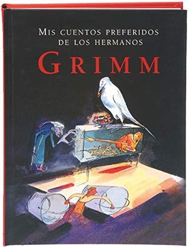 9788498250169: Mis cuentos preferidos de los hermanos Grimm (Tiempo de clásicos)