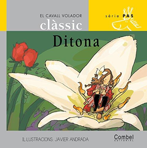 9788498250183: Ditona