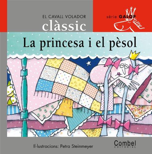 9788498250237: La princesa i el pèsol (El cavall volador clàssic)