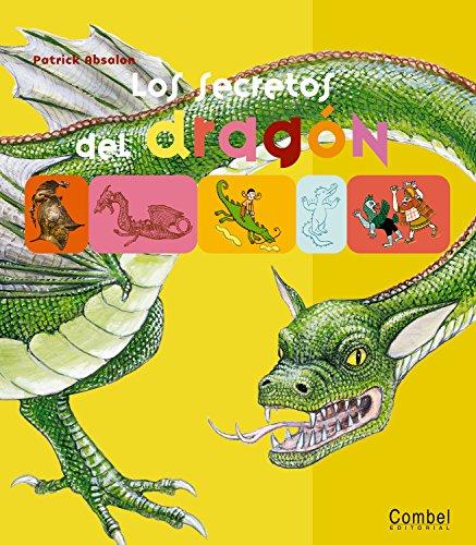 9788498250428: Los secretos del dragón