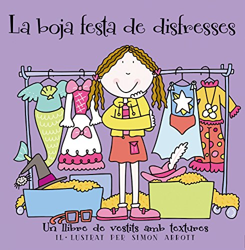 9788498252125: La boja festa de disfresses