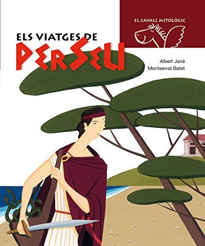 9788498252378: Els viatges de Perseu