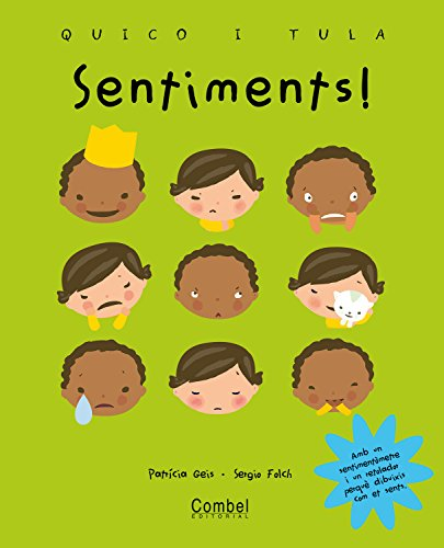 9788498252583: Sentiments!