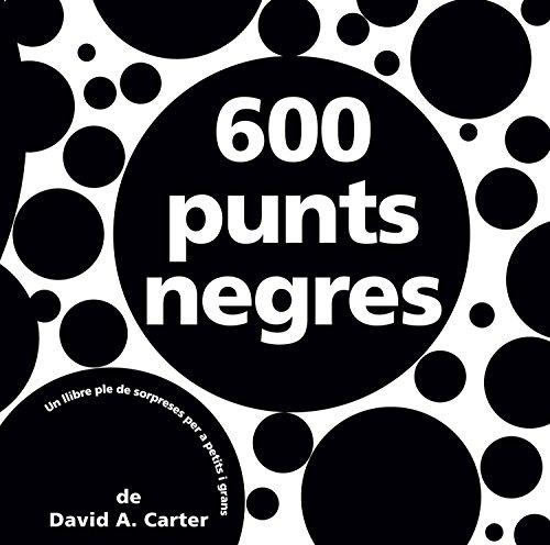 9788498252897: 600 punts negres